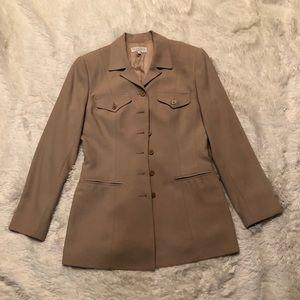 Jackets & Blazers - Parrallel Basic Blazer / Coat / Jacket